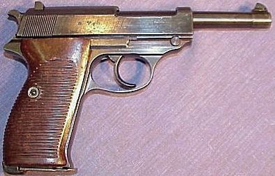 Walther P38 Serial Number Lookup